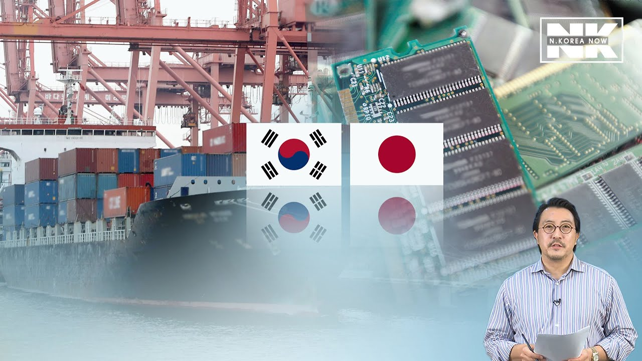 The consequences of Japan's export restrictions placed against Korea a year ago