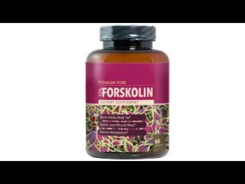 Forskolin - read this BEFORE you buy!