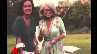 8 over 80: Edie Windsor