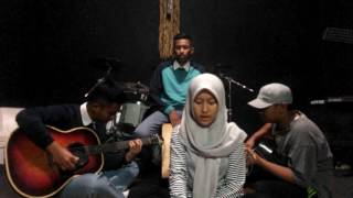 Video Rosemary ft Gania - Supergirl Cover by The Hand download MP3, 3GP, MP4, WEBM, AVI, FLV Juli 2018
