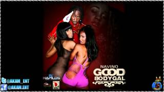 Navino Good - Body Gal [June 2012]
