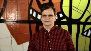 Что такое голографическое кино? Урок от ''Поколения М''