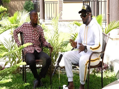 BEBE COOL EPISODE ONE - How I started Fire-base though #Bobiwine claims it - MC IBRAH INTERVIEW