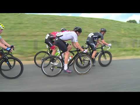 Stage 3 - 2019 NZ Cycle Classic