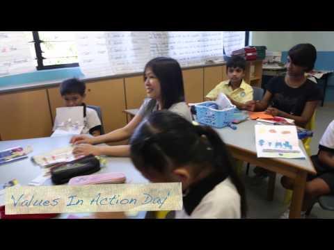 Da Qiao Pri Corp Video