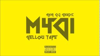 M4DI - Gravity Staircase *From Yellow Tape*