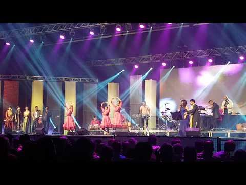 Vivegam! Kadhalaada! Shashaa Tirupati ! Starfest 2017 ! Live in Toronto !