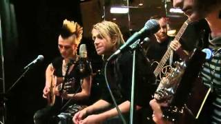 Download My Darkest Days - Casual Sex (Acoustic Session ) MP3 song and Music Video