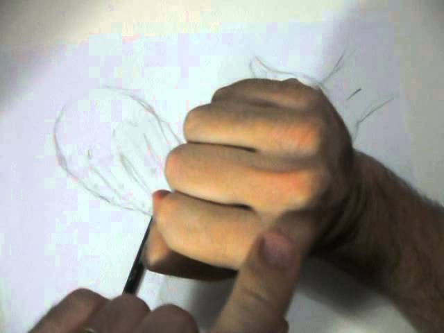 Aprenda Desenhar mãos 2