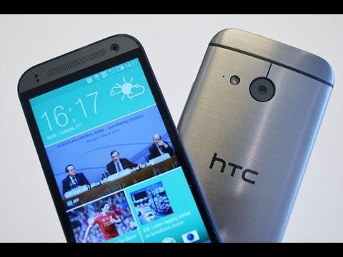 HTC One mini 2 обзор ◄ Quke.ru ►