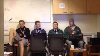 Whithaugh Park Instructors Sing