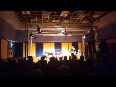 """""""Mattanze"""", di Mario Modestini, Auditorium RAI di Palermo, Febbraio 2016"""