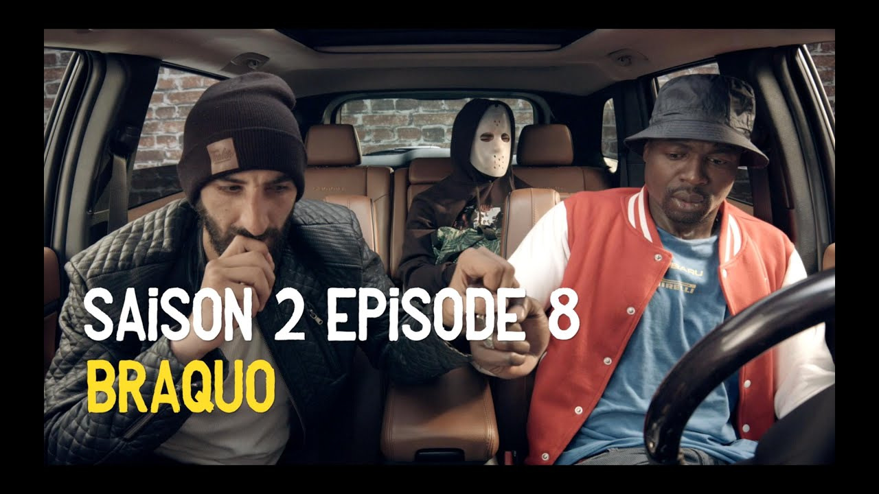 Download Braquo - Qui Met Le Coco ?