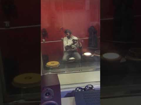Stüdyoda Percussıon Kayıtlarımız şener Yolal...ayhan Ak...şafak Bozacıoğlu