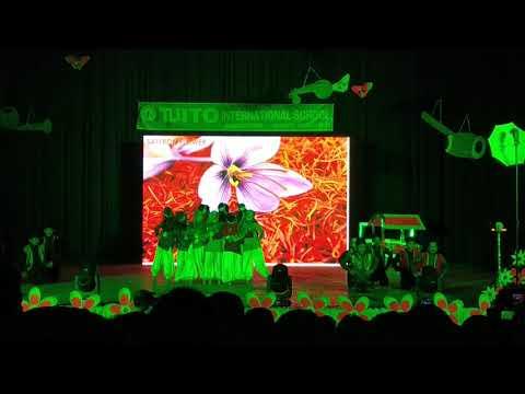 Kittu Aloriya Group Dance | Tuito International School Jagatpura Jaipur
