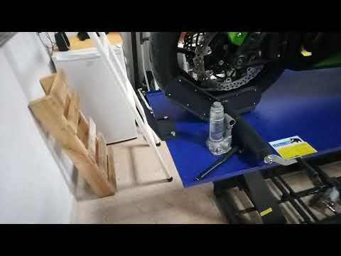 Elevador Moto Hidroneumático thumbnail