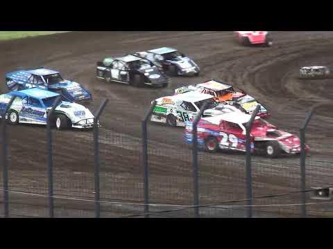 """Modified Madness"" Heats 3-4 Davenport Speedway 5/18/18"