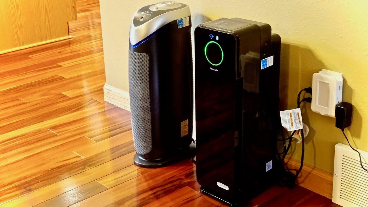 air purifier review