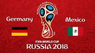 Watch National Anthems Mexico National Anthem video