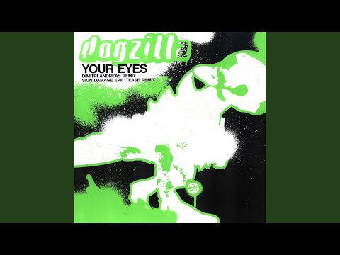 Your Eyes (Skin Damage Epic Tease Extended Remix)