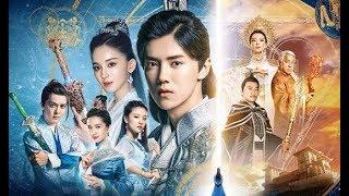 5 Drama Dan Film China Terbaik yang Dibintangi Luhan Setelah Hengkang dari EXO