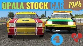 Automobilista - 1986 OPALA STOCK CAR - Jacarepaguá Historic 1988