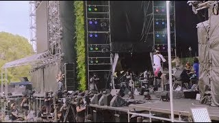 Bank Band「明日のために靴を磨こう」 from ap bank fes '09 『Reborn-A...
