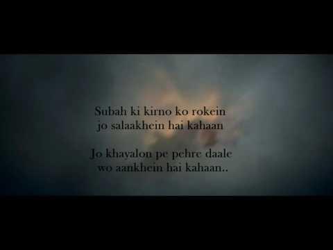 aazadiyaan udaan song with lyrics