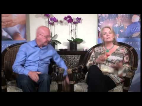 Interview with Roger Ford & Kim Vincent - Founders of Healing in America
