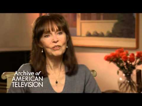 """Download Barbara Feldon discusses why """"Get Smart"""" went off the air - EMMYTVLEGENDS.ORG"""
