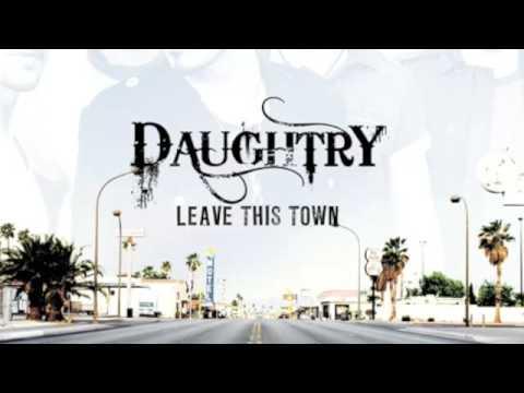 Daughtry - Learn My Lesson Lyrics | MetroLyrics