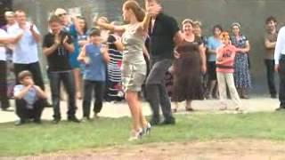 русские на чеченской свадьбе