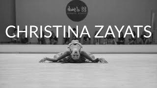 Jah Khalib - Порвано платье | Choreography by Christina Zayats | D.Side Dance Studio