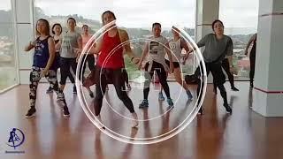 I like it - cardi B, bad bunny , j balvin - Zumba fitness Video