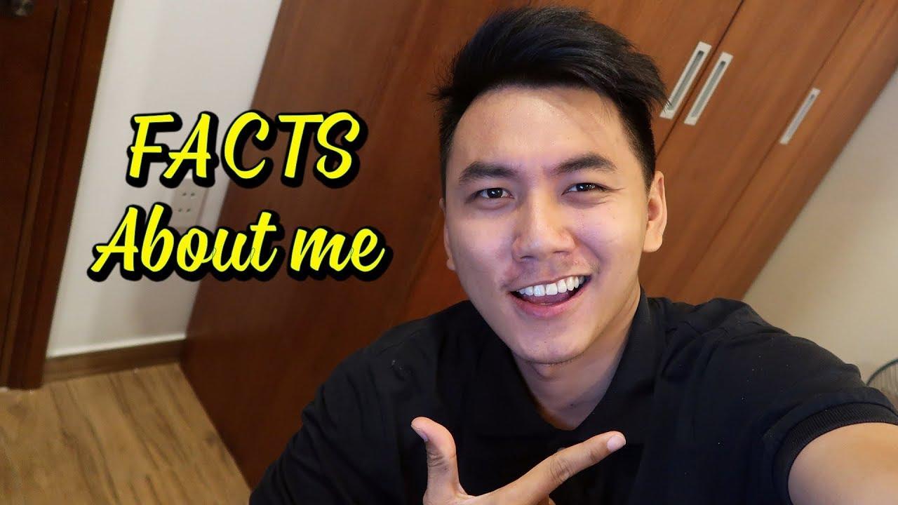 Khoai Lang Thang L 224 Ai Đ 244 I điều Về M 236 Nh Q Amp A Facts About Me Vlog Youtube