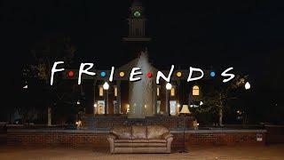 Friends (Intro Remake)