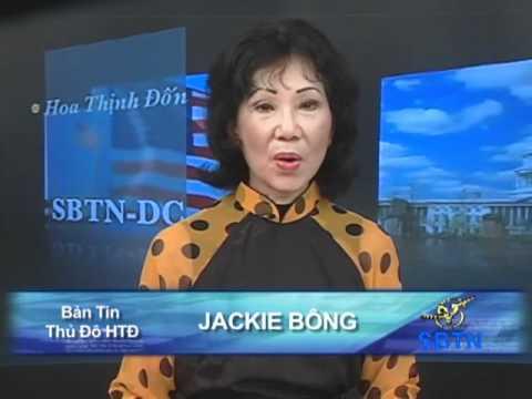 Jackie Bong Binh Luan Phu Nu The Gioi Khoa Than Tranh Dau