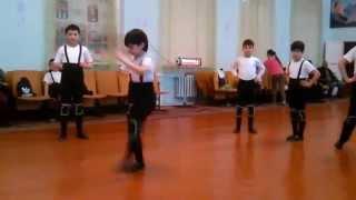 Fuad Aliyev ve dostlari - Milli ritmler