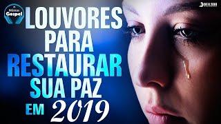 Baixar Louvores e Adoração 2019 - As Melhores Músicas Gospel Mais Tocadas 2019 - Gospel 2019