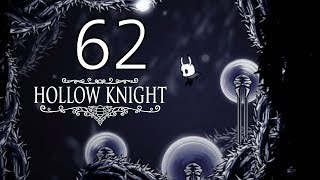 [62] Pfad der ... ohje ... || Hollow Knight (Blind) – Let's Play