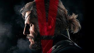 Metal Gear Solid V: The Phantom Pain Gameplay Ultra Settings 1080p, GTX 1050 Ti, i5 7400, 8GB RAM