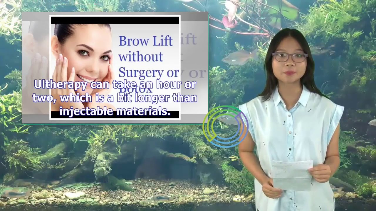 Is It Possible to Get an Eyebrow Lift Without Surgery ...