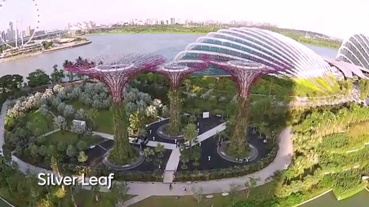 Garden By The Bay Event