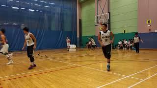 Publication Date: 2018-05-03 | Video Title: 黃大仙區學界籃球聯賽2018 C組 文理書院九龍 對 天主教