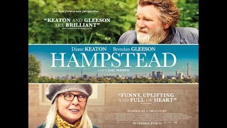 HAMPSTEAD UK PREMIERE 2017