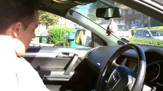 Audi Q7 Bose Amp Removal & Location