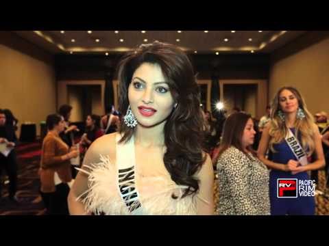 2015 MIss India - Urvashi Rautela says dreams do come true