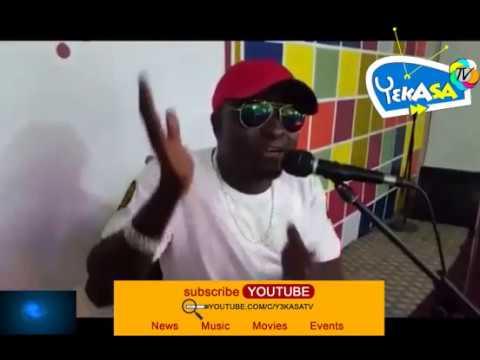 New Song: Brother Sammy - Nipa Hunu (Diss Song) 2018
