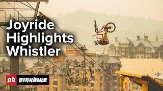 Joyride FULL Highlights | Whistler Crankworx 2018