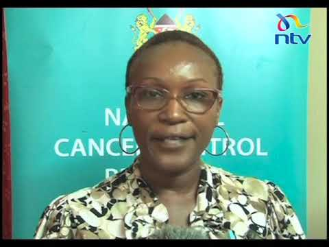 National Cancer Control Program to establish comprehensive treatment centres